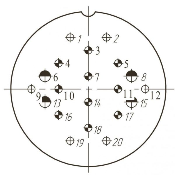 2RMGD36BPE20SH5E2