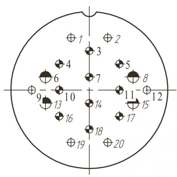 2RMGD36BPE20SH6E2