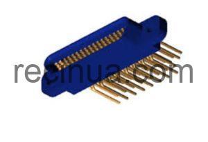 Micro-D MIL-DTL-83513-R04