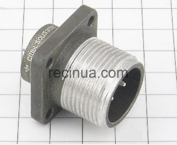 SHR20P2ESH6 CABLE PLUG
