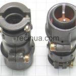 SHR20P2NG6 CABLE PLUG