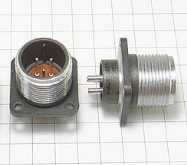 SHR20P3ESH6 CABLE PLUG