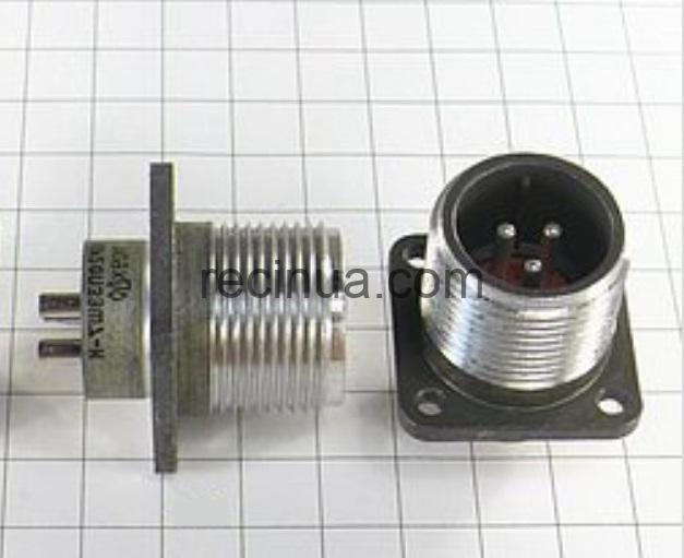 SHR20P3ESH7 CABLE PLUG