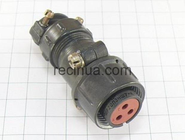 SHR20P3NSH7 CABLE OUTLET