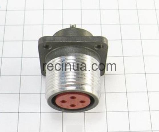 SHR20P4EG4 CABLE OUTLET