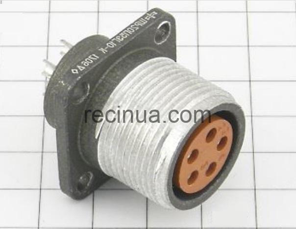 SHR20P5EG10 CABLE OUTLET