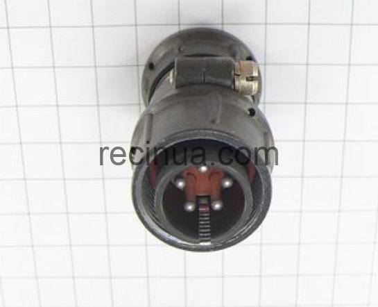 SHR20P5EG10 CABLE PLUG