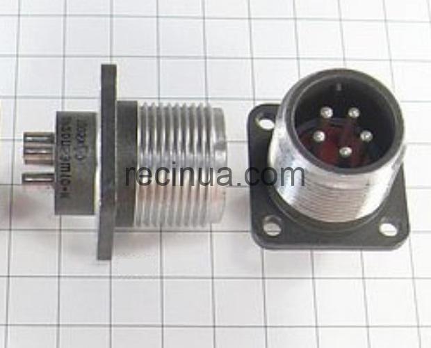 SHR20P5ESH10 CABLE PLUG