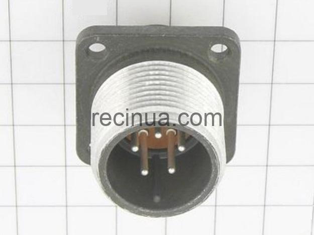 SHR20P5ESH7 CABLE PLUG