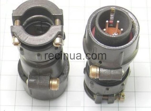SHR20P5NG7 CABLE PLUG