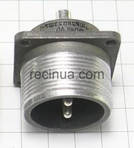 SHR28P2ESH7 CABLE PLUG