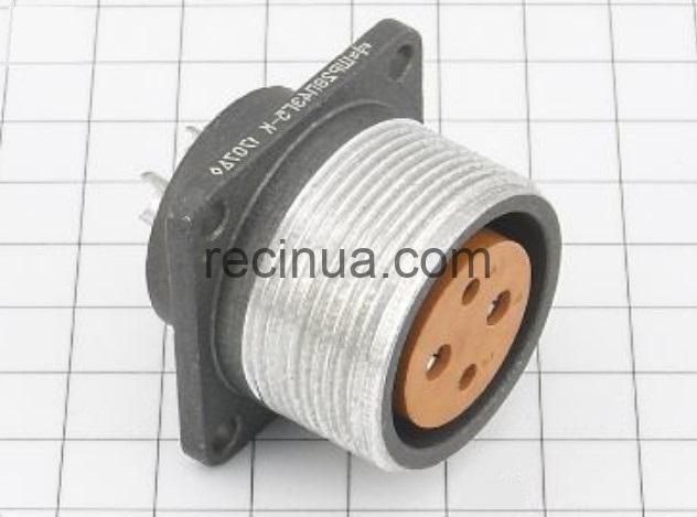SHR28P4EG5 CABLE OUTLET