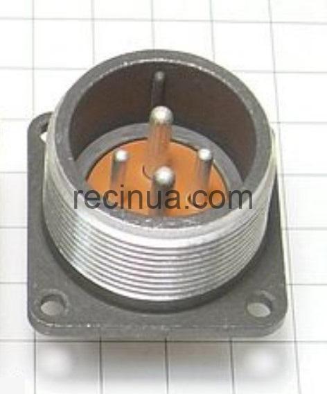 SHR28P4ESH5 CABLE PLUG