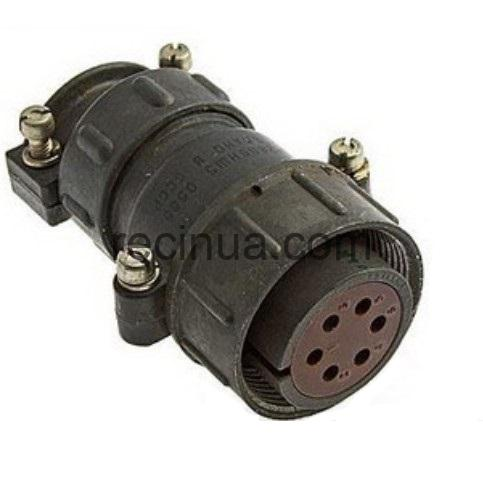 SHR28P6NSH5 CABLE OUTLET