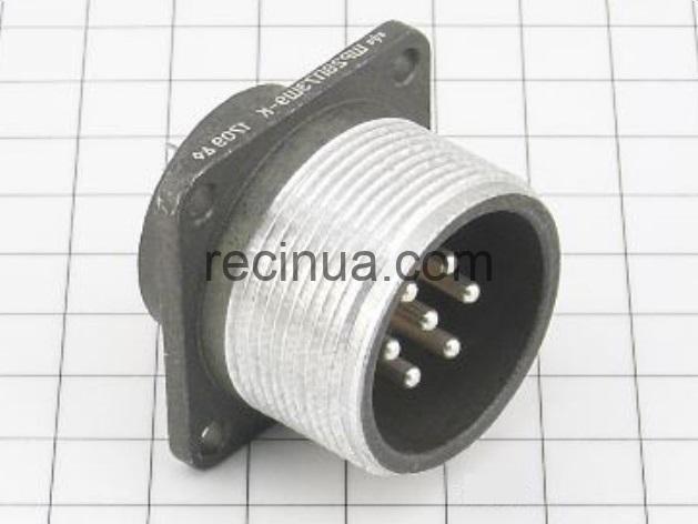 SHR28P7ESH9 CABLE PLUG