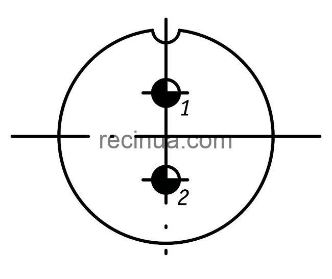 SHR28SK2ESH7 CABLE PLUG