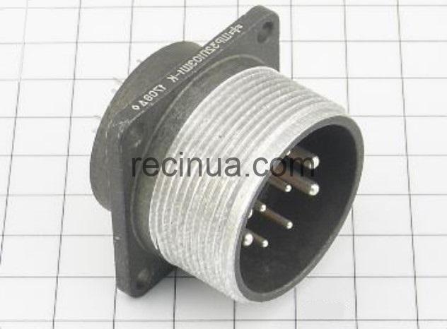 SHR32P10ESH1 CABLE PLUG