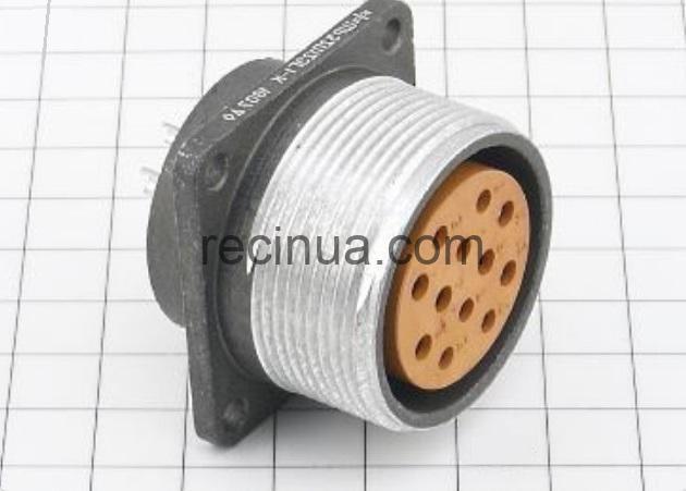 SHR32P12EG1 CABLE OUTLET