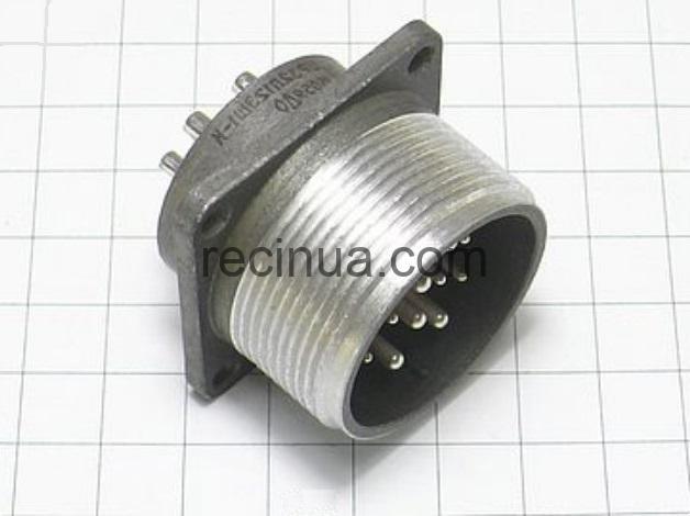 SHR32P12ESH1 CABLE PLUG