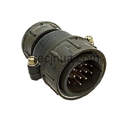 SHR32P14EG5 CABLE PLUG
