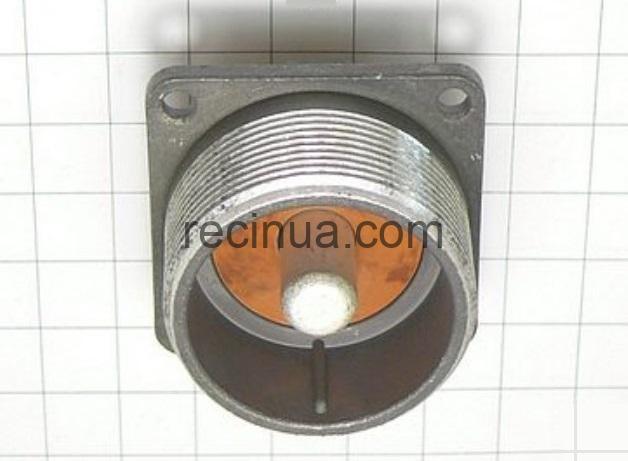 SHR32P1ESH5 CABLE PLUG