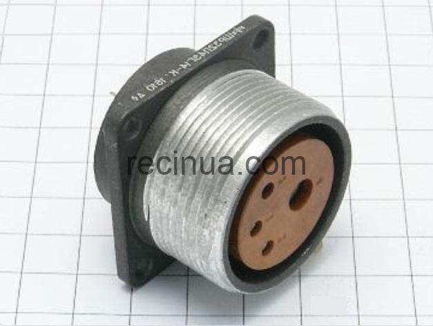 SHR32P4EG14 CABLE OUTLET