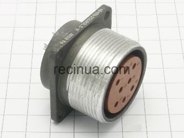 SHR32P8EG2 CABLE OUTLET