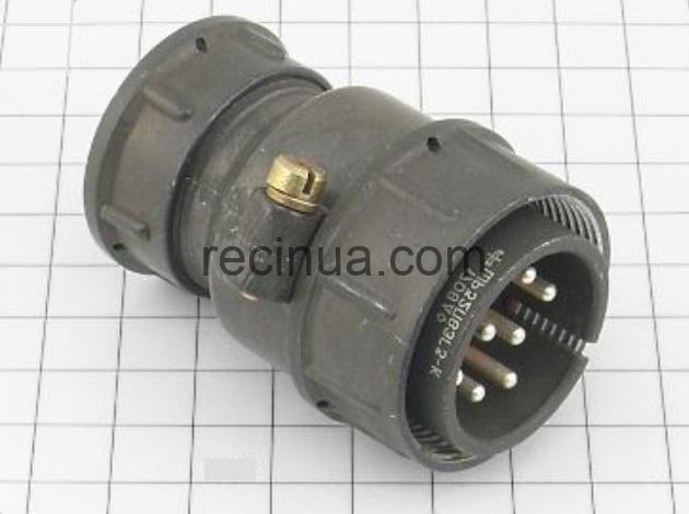 SHR32P8EG3 CABLE PLUG