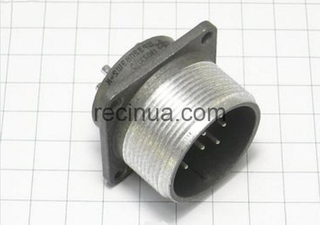 SHR32P8ESH2 CABLE PLUG