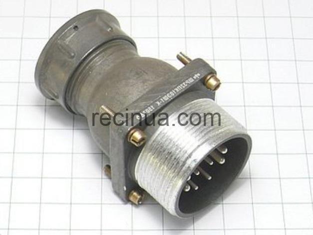 SHR32PK10ESH1 CABLE PLUG