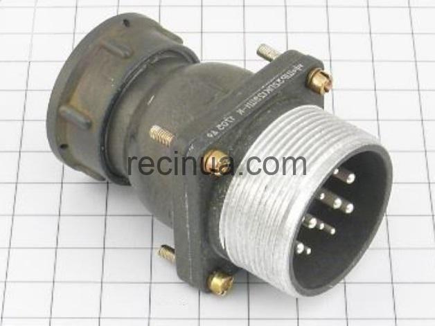 SHR32PK12ESH1 CABLE PLUG