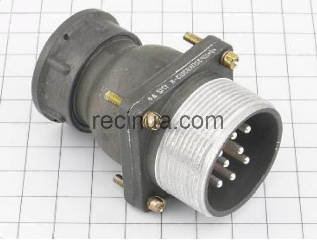 SHR32PK8ESH3 CABLE PLUG