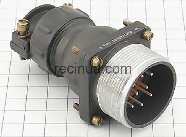 SHR32PK8NSH2 CABLE PLUG