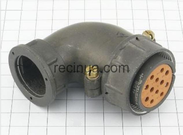 ШР32У12ЭШ1 розетка кабельная