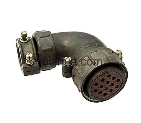 ШР32У14НШ5 розетка кабельная