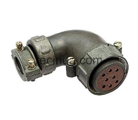 ШР32У8НШ3 розетка кабельная