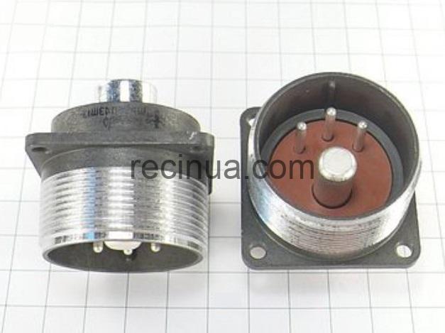 SHR36P4ESH13 CABLE PLUG