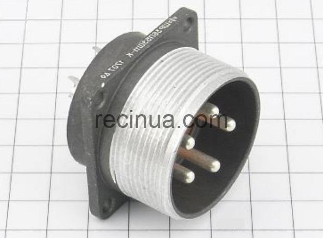 SHR36P5ESH11 CABLE PLUG