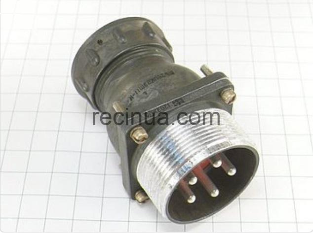 SHR36PK5ESH11 CABLE PLUG
