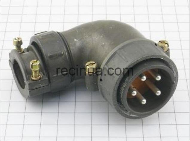 SHR36U5NG11 CABLE PLUG