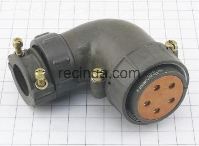 SHR36U5NSH11 CABLE OUTLET