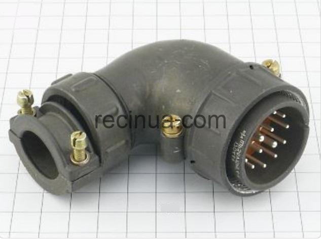 SHR36U15NG4 CABLE PLUG