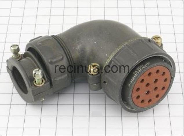 SHR36U15NSH4 CABLE OUTLET
