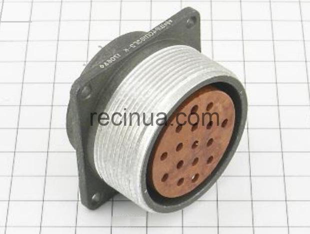 SHR40P16EG2 CABLE OUTLET