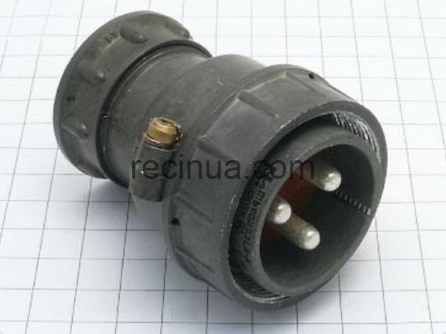 SHR40P3EG9 CABLE PLUG