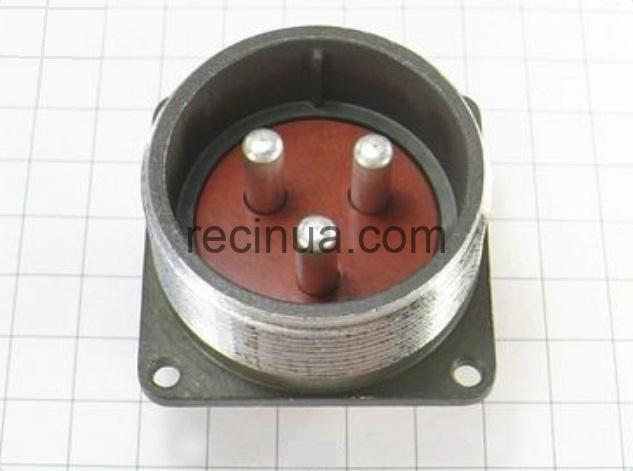 SHR40P3ESH9 CABLE PLUG