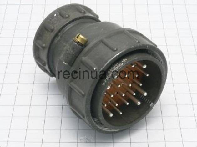 SHR48P20EG1 CABLE PLUG