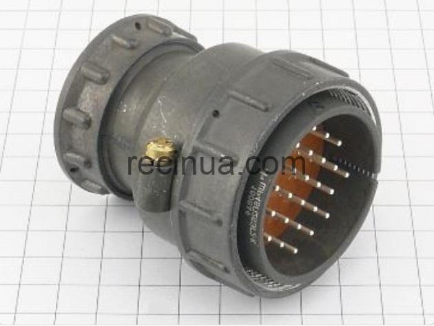 SHR48P26EG2 CABLE PLUG