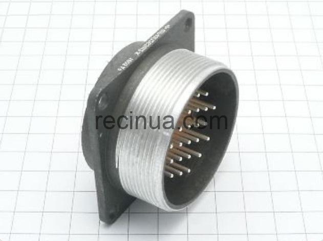 SHR48P26ESH2 CABLE PLUG