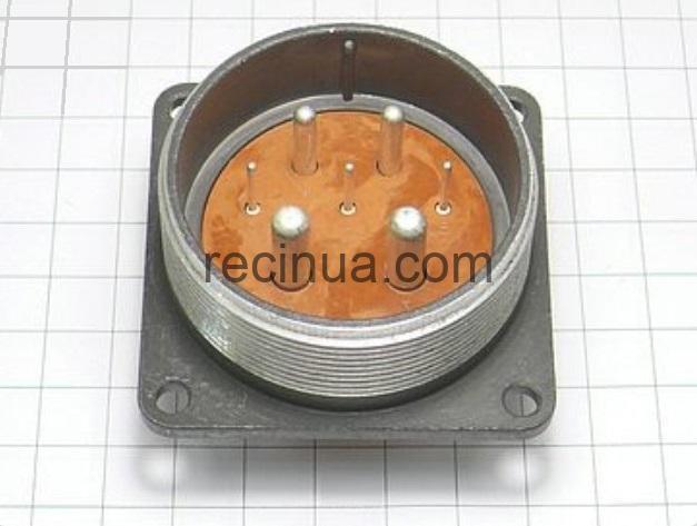 SHR48P7ESH2 CABLE PLUG